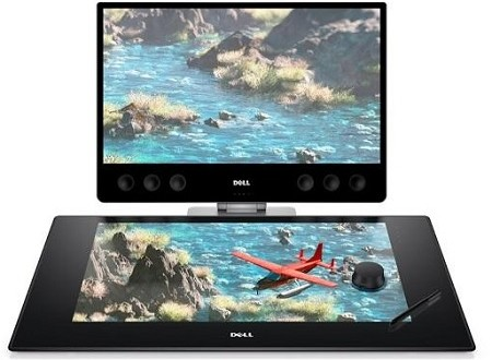 Dell Canvas - 6