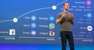 FACEBOOK TALKS