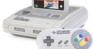 Classic Mini- Super Nintendo Entertainment System