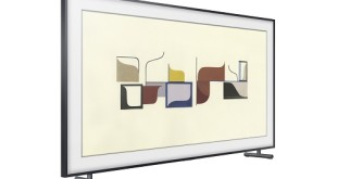 Samsung Launches The Frame TV