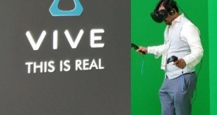VIVE at Gitex