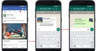 facebook Click-to-WhatsApp