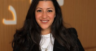 Nada Enan, Senior Manager Marketing & PR, LinkedIn MENA1