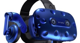 HTC Vive تطلق جهاز Vive Pro و محول Vive Wireless