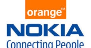 nokia and orange
