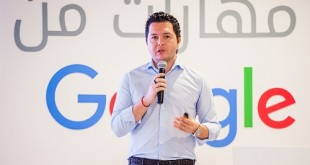 MAHARAT MIN GOOGLE - Tarek Abdalla, Head of Marketing, Google MENA - 6