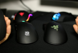 choosing new mouse