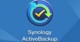 Active Backup synology