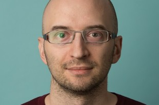 Tomas Foltyn, security writer at ESET