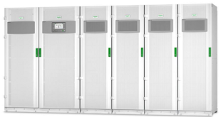 Schneider Electric Galaxy VX