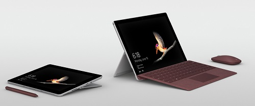 SurfaceGo3