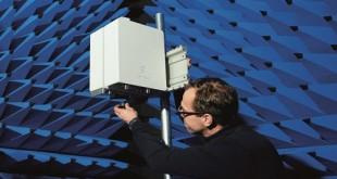 إريكسون وكوالكوم تجريان اتصالاً باستخدام بيانات تقنية الجيل الخامس عبر الطيف الترددي 2.6 جيجاهيرتز