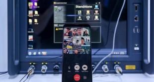 "OPPOتكشف النقاب عن نموذج هاتفها""فايند إكس"" بتقنية الجيل الخامس"
