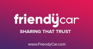 انطلاق خدمة مشاركة السيارات friendycar لأول مرة في مصر