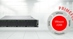 فوجيتسو تدفع عجلة التحول الرقمي لمراكز البيانات مع بنية تحتية فائقة التقارب لمنصة SAP HANA