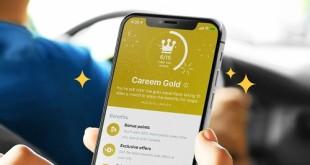 كريم Careem تطلقإحدى أكبربرامج المكافآت والأكثرها سخاءً في المنطقة العربية