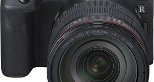 كانون تتيح عالماً من الإبداع مع الكاميرا EOS RP الجديدة كاملة الإطار