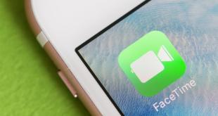 رسميًا.. آبل Apple تعتذر عن الخطأ التقني بتطبيق فيس تايم Facetime