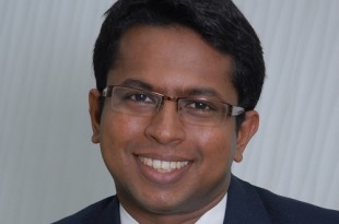 Jose Varghese, EVP and Head of Managed Security Services at Paladion