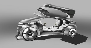 Sketch_W Motors MUSE L5