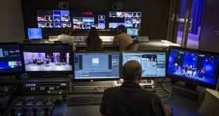 """المعهد الوطني الفرنسي للوثائق السمعية والبصرية يشارك في في فعاليات المعرض الدولي للإعلام الرقمي """"كابسات"""" في دبي"""