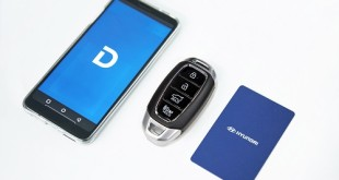 190304_Hyundai Motor group Develops Smartphone-based Digital Key_Press Photo2
