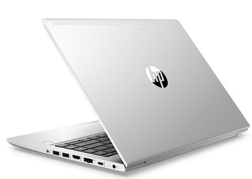HP ProBook 445R G6_Rear Left