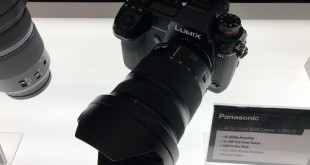 باناسونيك تطلق كاميرات LUMIX S Full-frame Mirrorless لاول مرة في الشرق الأوسط