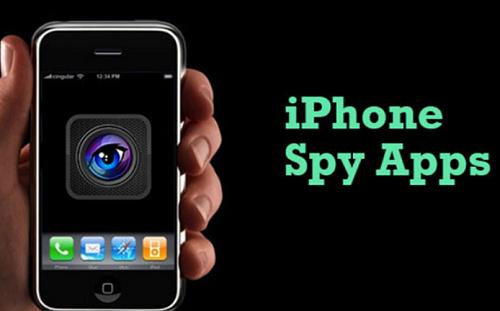 iphone apps spy