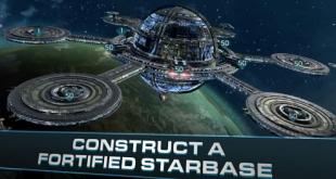 """""""ستار تريك: فليت كوماند""""… مغامرات الفضاء الآن على أندرويد و """"آي أو إس"""""""
