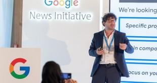 تحدي الابتكار منGoogle News Initiativeينطلق في الشرق الأوسط وأفريقيا