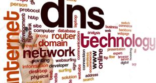 DNS نظام أسماء النطاقات