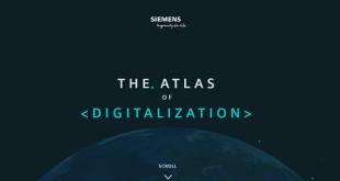"""سيمنس تطلق تطبيقاً لتحديد مدى جاهزية وقدرات 6 مدن كبرى في العالم على تطبيق """"التحول الرقمي"""""""