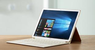 هواوي تقدم الحاسوب اللوحي الجديد MateBook E