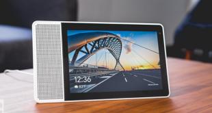 لينوفو Lenovo تطلق شاشتها Smart Display الجديدة