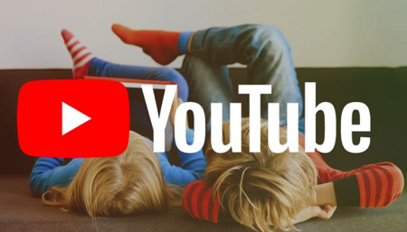 youtube children