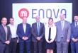 """""""إنوڤا"""" تطلق قسماً جديداً لحلول الطاقة والأداء لدعم سوق إدارة المرافق الذكية في الشرق الأوسط"""