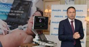 فيليبس تُطلق أحدث الحلول و الإبتكارات في مجال تكنولوجيا الموجات فوق الصوتية بالسوق المصري