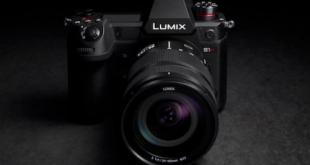 باناسونيك تطور كاميرا LUMIX S1H عديمة المرايا بمستشعر صور بالإطار الكامل