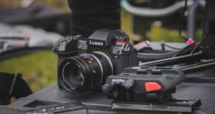 باناسونيك تطور آداء تصوير الفيديو في كاميرا LUMIX S1 بمفتاح تحديث نظام التشغيل DMW-SFU2 