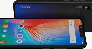 """""""تكنوموبايل"""" تطلق هاتف SPARK 3 Proبنظام اندرويد Qفى السوق المصرى"""