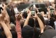 تقريراريكسون للاتصالاتالمتنقلة: استيعاب سريع لتقنية الجيل الخامس يفوق التوقعات