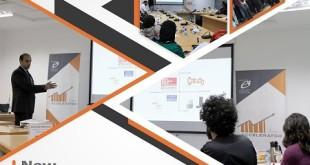 مركز الإبداع التكنولوجي يدعو أصحاب الأفكار المبتكرة للتقدم لبرنامج مسرعات الأعمال ويعلن احتضان 9 شركات ناشئة جديدة