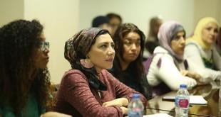 """مبادرة """"قدوة.تك"""".. أول برنامج تدريبي للتسويق الإلكتروني لرائدات الأعمال بالتعاون مع جامعة النيل"""