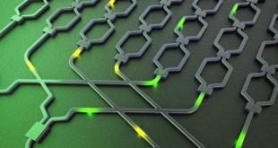 Multi-purpose silicon chip