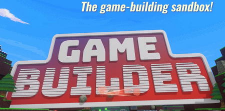 google game builder 3D