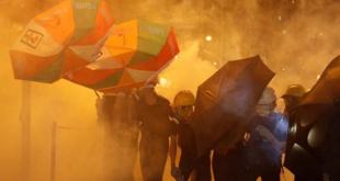 تويتر وفيسبوك يقولان إنهما أحبطا عملية عليهما لتقويض احتجاجات هونج كونج