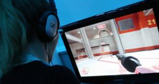 دراسة: 65% من مستخدمي ألعاب الإنترنت يتعرضون لتحرشات حادة