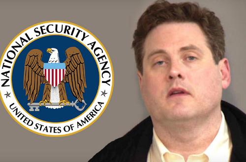harold martin NSA