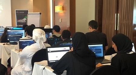 """أبوظبي تستضيف """"أسبوع الأمن الإلكتروني HITB+CyberWeek"""""""